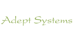 Adeptsystems Small Logo 240X140px