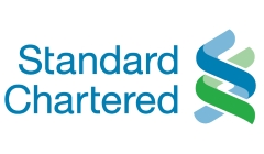 Standard Chartered Small Logo 240X140px