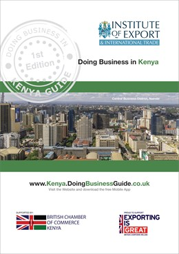 Kenya Guide Cover _with Outline